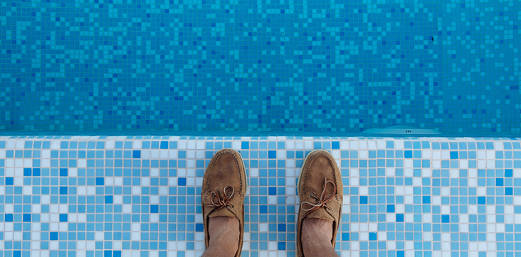 Popular Gunite Pool Finishes